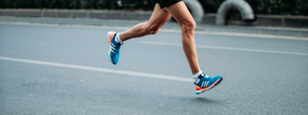 Benefits of Running Analysis and Gait Training | Burien